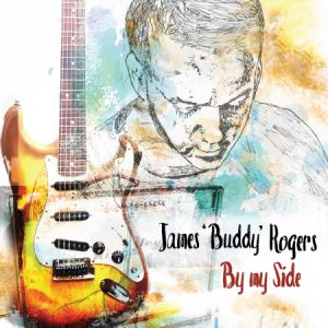 james buddy rogers cd image