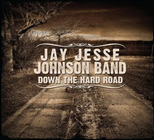 jayjesse johnson cd image