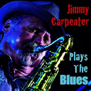 jimmy carpenter cd image