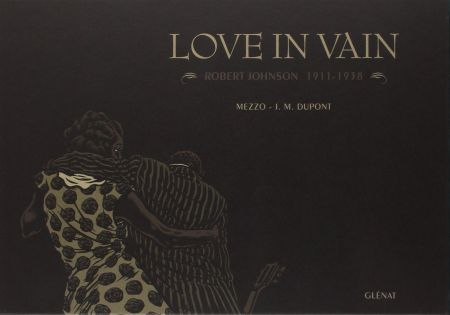 love in vain book cover image