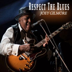 joey gilmore cd image