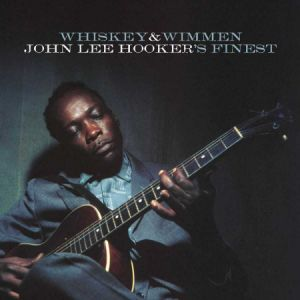 john lee hooker cd image