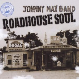 johnny max band cd image