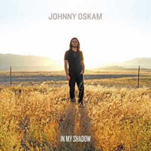 johnny Oskam cd image