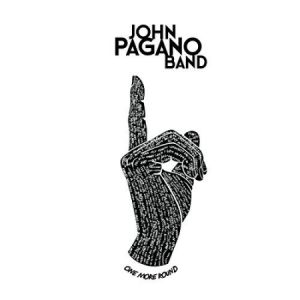 john pagno band cd image
