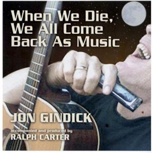jon gindick cd image