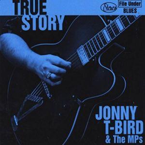 jonny t-bird cd image