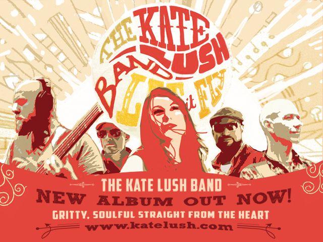 Kate Lush ad image