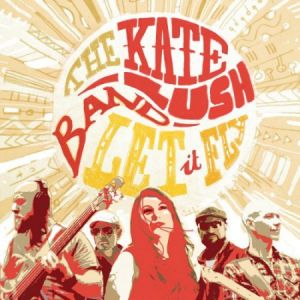 kate lush band cd image
