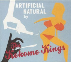 kokomo kings cd image