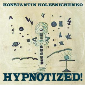Konstantin Kolesnichenko cd image