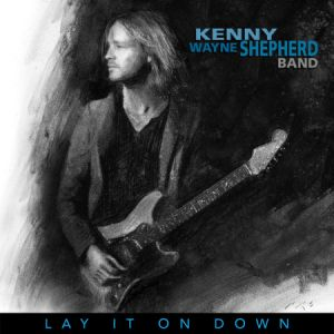 kenny wayne shepherd cd image