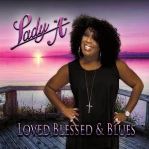 lady a cd image