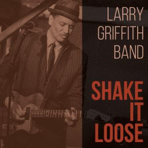 larry griffith cd image