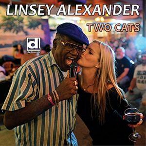linsey alexander cd image