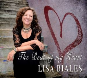 lisa biales cd image
