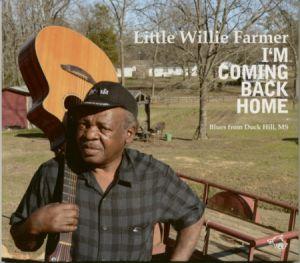 little willei farmer cd image