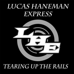 lucas haneman cd image