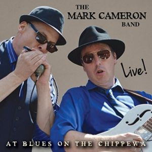 mark cameron band cd image
