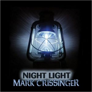 mark crissinger cd image