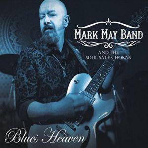mark may band cd image