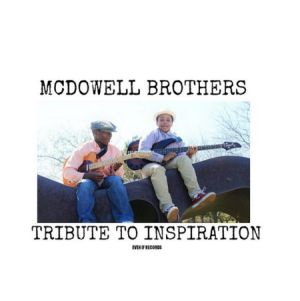 mcdowell brothers cd image