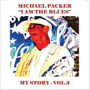 michael packer cd image
