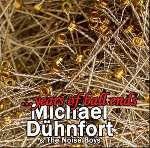 mickeal duhnfort cd image