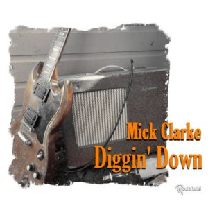 mick clarke cd image