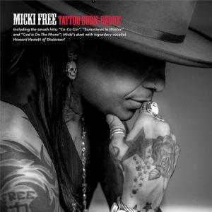 micki free cd image