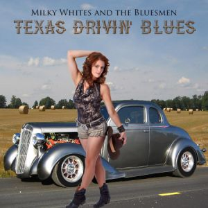 milky whites and the bluesman cd image