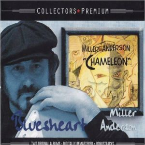miller anderson cd image