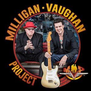 miller vaughan project cd image