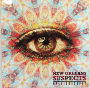 new orleans suspects cd image