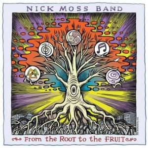 nick moss cd image