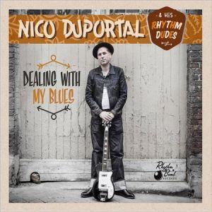 nico duportal cd image