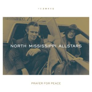 north mississippi allstars cd image