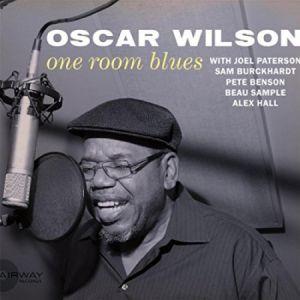oscar wilaon cd image
