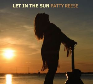 patty reese cd image