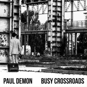 paul demon cd image