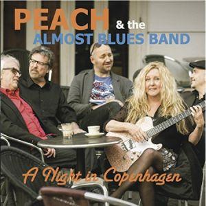 peach cd image