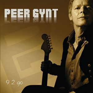 peer gynt nusic album cover