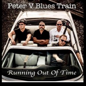 peter v c=blues train cd image
