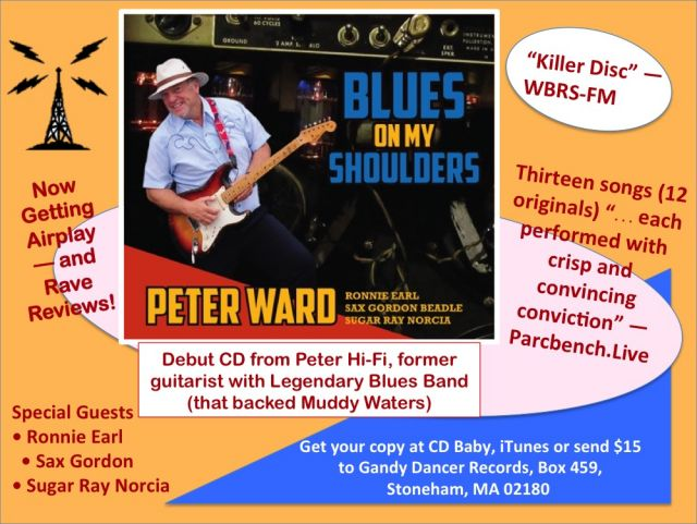 peter ward cd ad