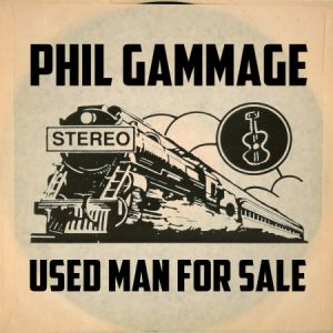 phil gammage cd image