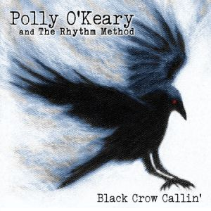 polly o'keary cd image