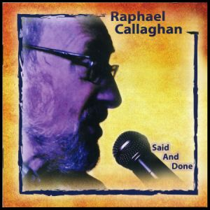 raphael callaghan cd image