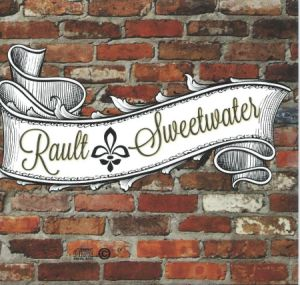 rault & sweetwater cd image