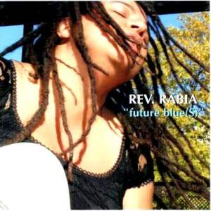 rev rabia cd image