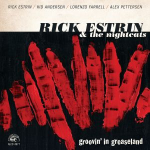 rick estrin cd image